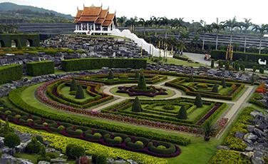 Nong Nooch Tropical Botanical