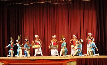 Kandyan Cultural Show