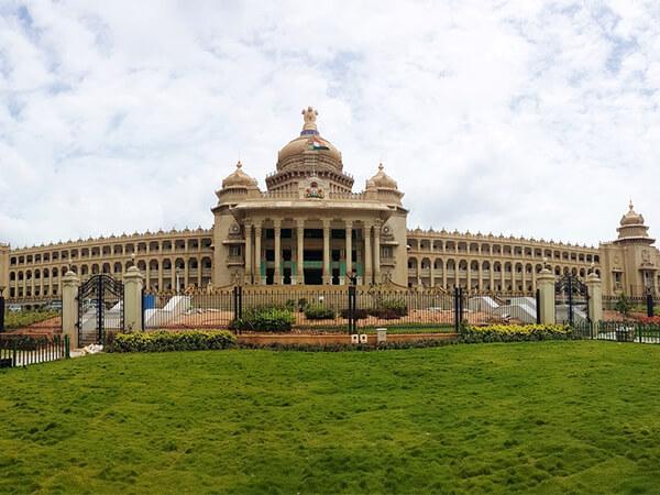 Coorg to Mysore