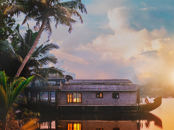 Kerala Royal Tour Package