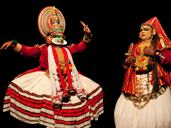 Quick Kerala Royal Tour Group Package