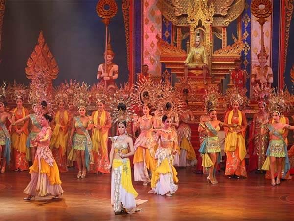 Kuala Lumpur-Bangkok-Pattaya