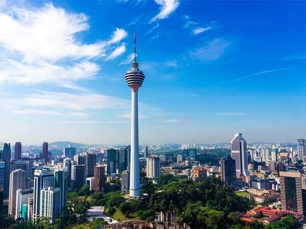 Kuala Lumpur + Putrajaya City Tour
