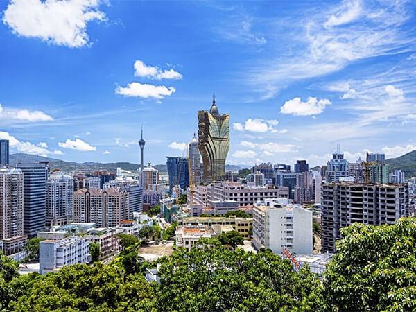 Macau City Tour