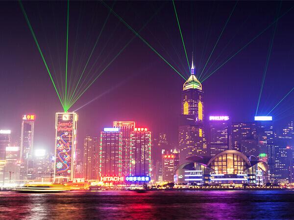 Shenzhen - Macau