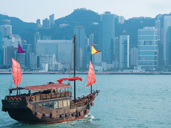 Experience Hongkong Macau Sheznhen