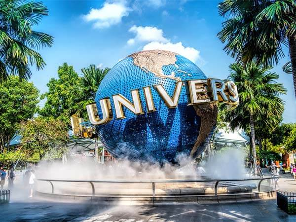 Full Day Universal Studio