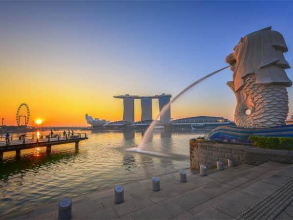 Royal Cruise Singapore Malaysia Package