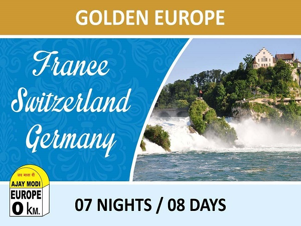 Golden Europe 1