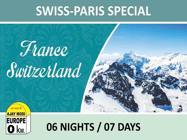 Swiss-Paris Special