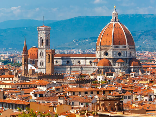 Florence-Rome