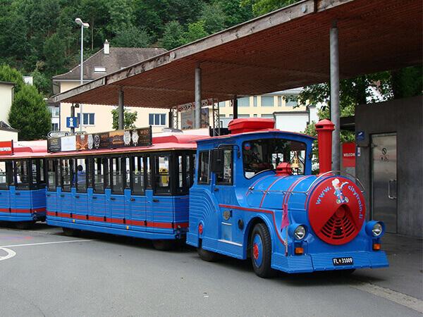 Vaduz-Innsbruck