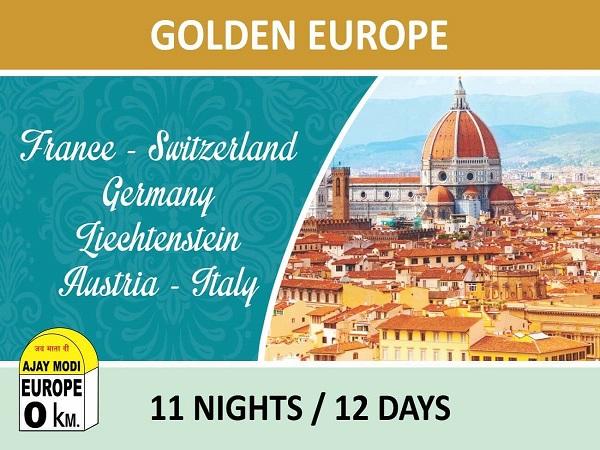Golden Europe 2