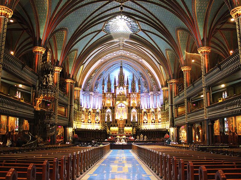 Ottawa- Montreal
