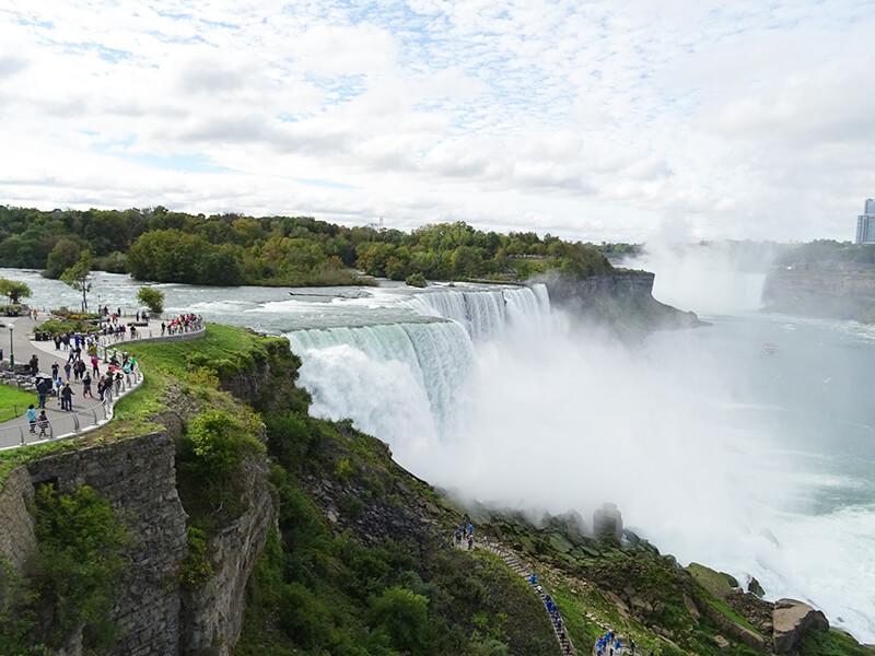 Niagara (Canadian Side)