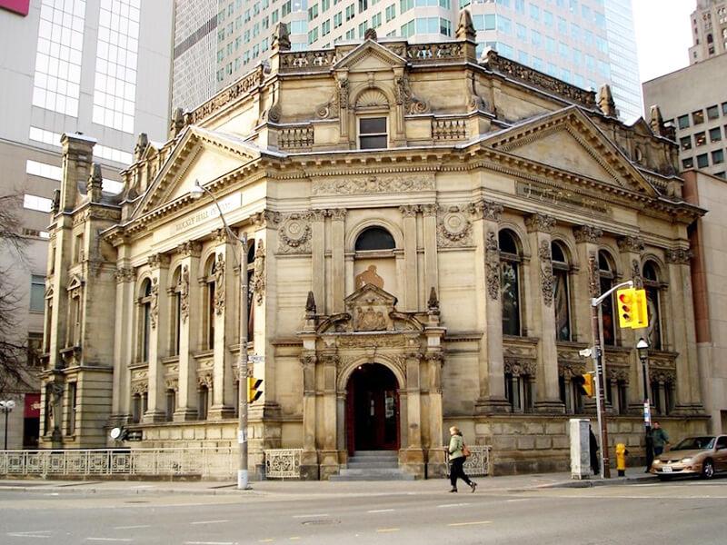 Niagara - Toronto