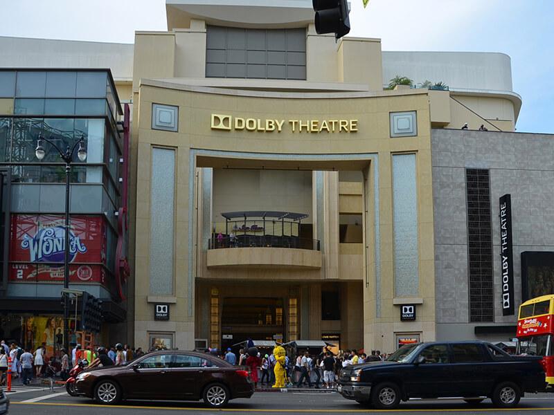 Las Vegas - Los Angeles
