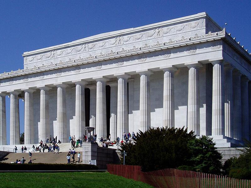 New York –Washington DC