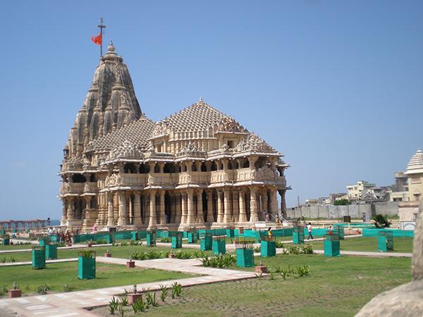Gujarat Janmastami package