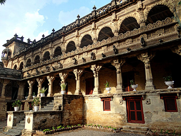 Somnath – Virpur – Gondal - Rajkot