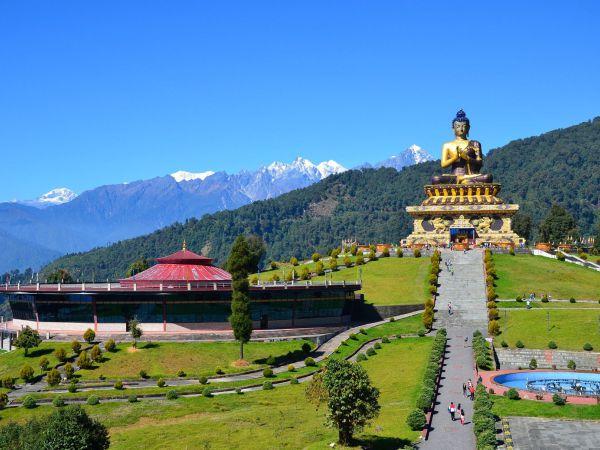 Gangtok Lachung Pelling Darjeeling 1