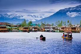Kashmir Vaishnodevi Diwali Family Tour
