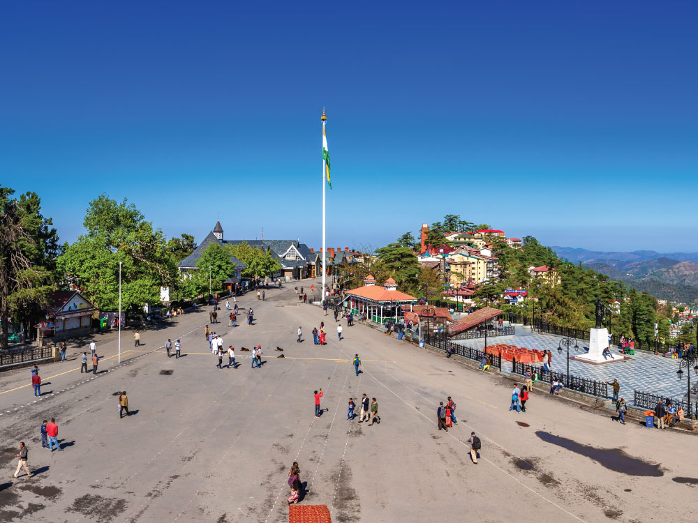 Manali Local