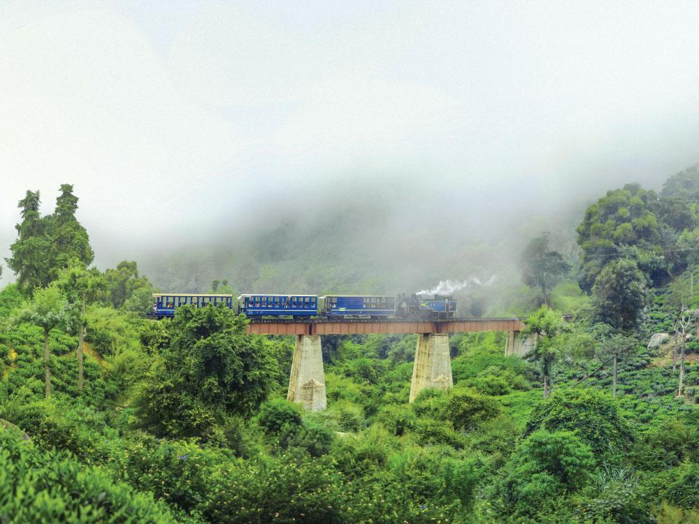 Mysore to Ooty
