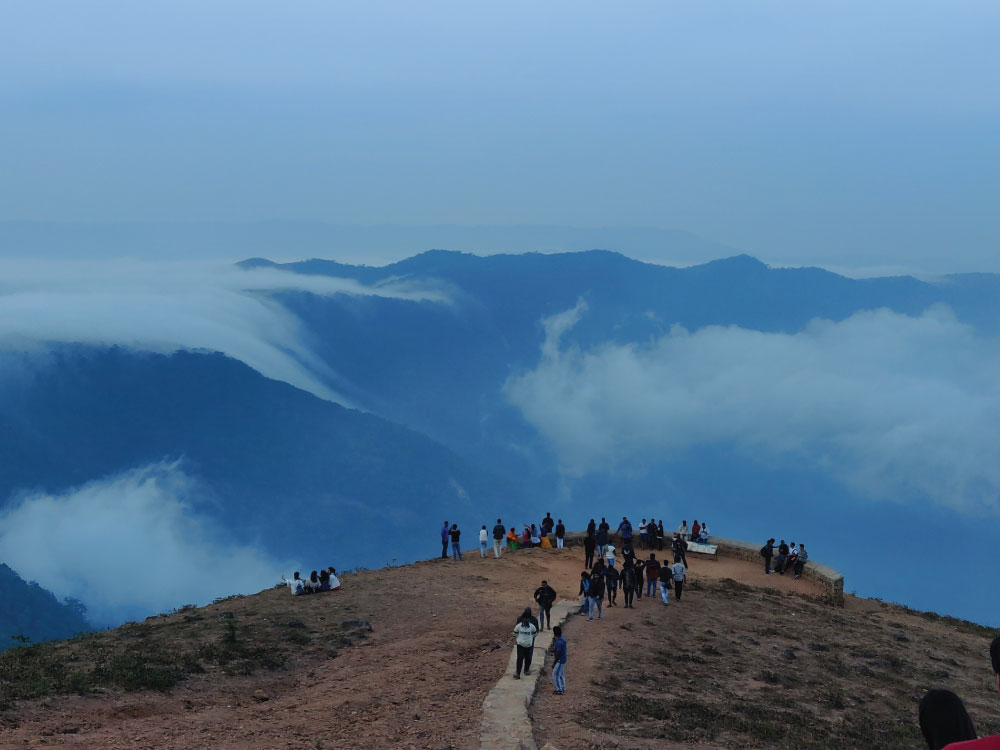 Local Sightseeing in Ooty
