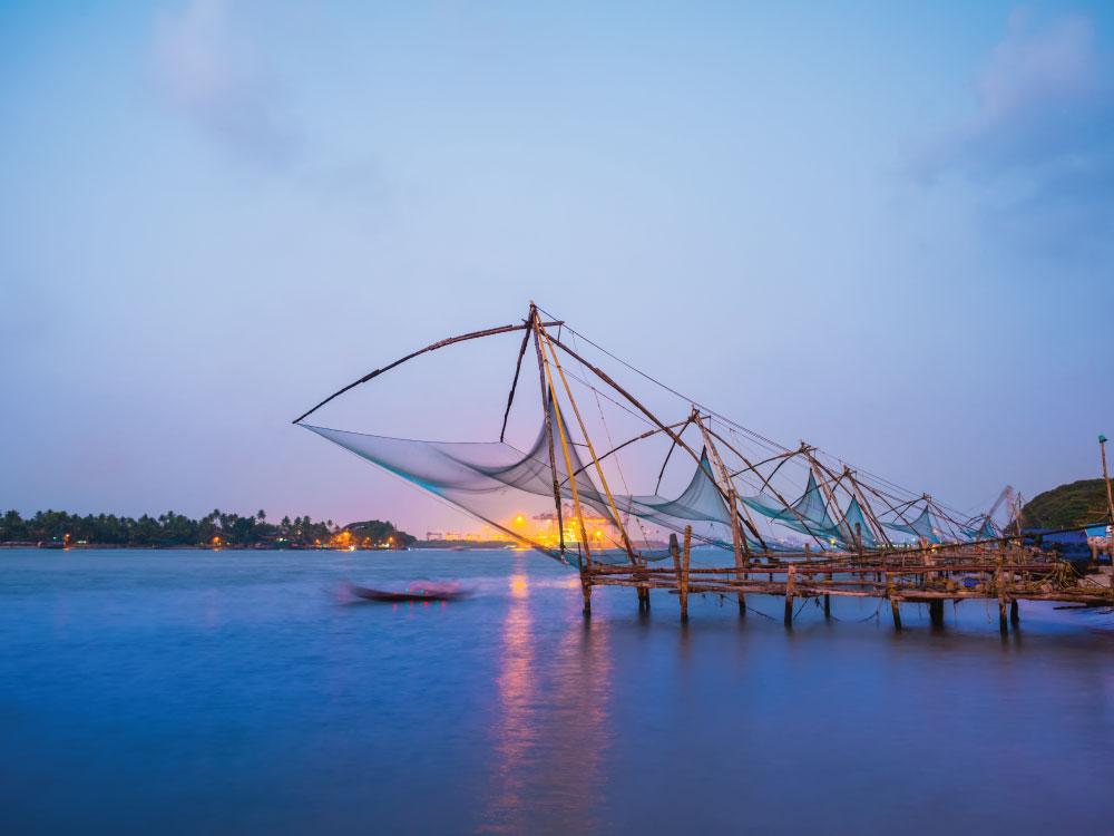 Cochin Munnar Thekkady kottayam Trivandrum Kanyakumari 2022