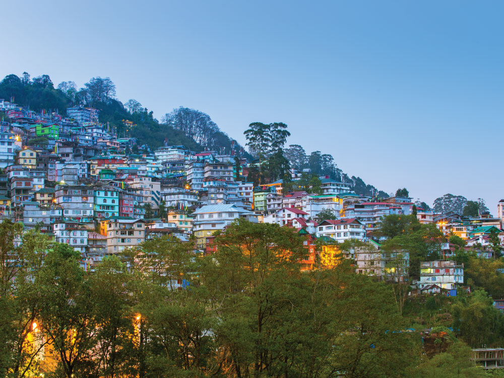 Gangtok Local Sightseeing
