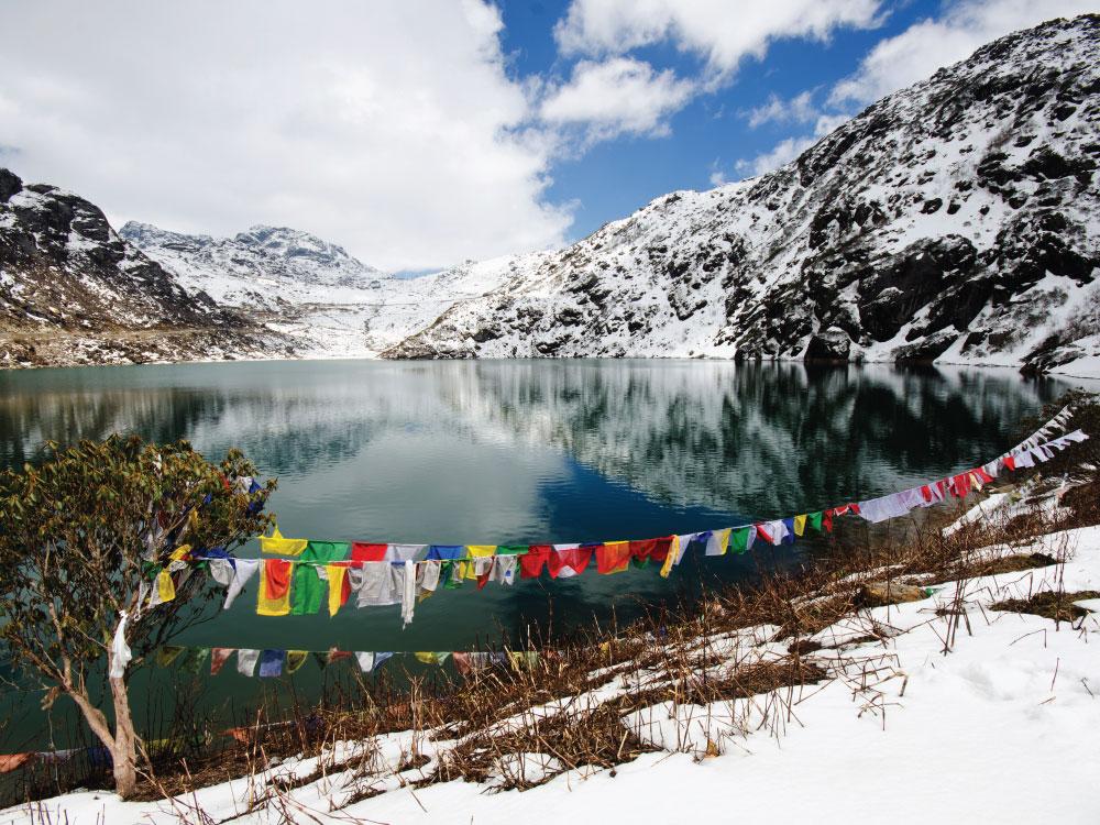 Yumthang Valley and Gangtok