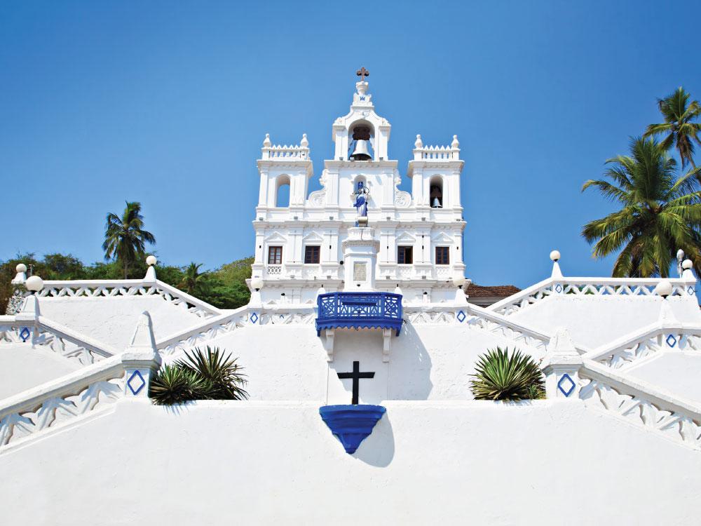 Goa 3 star Hotels