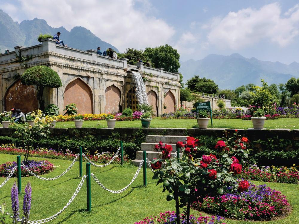 Srinagar Local Sightseeing