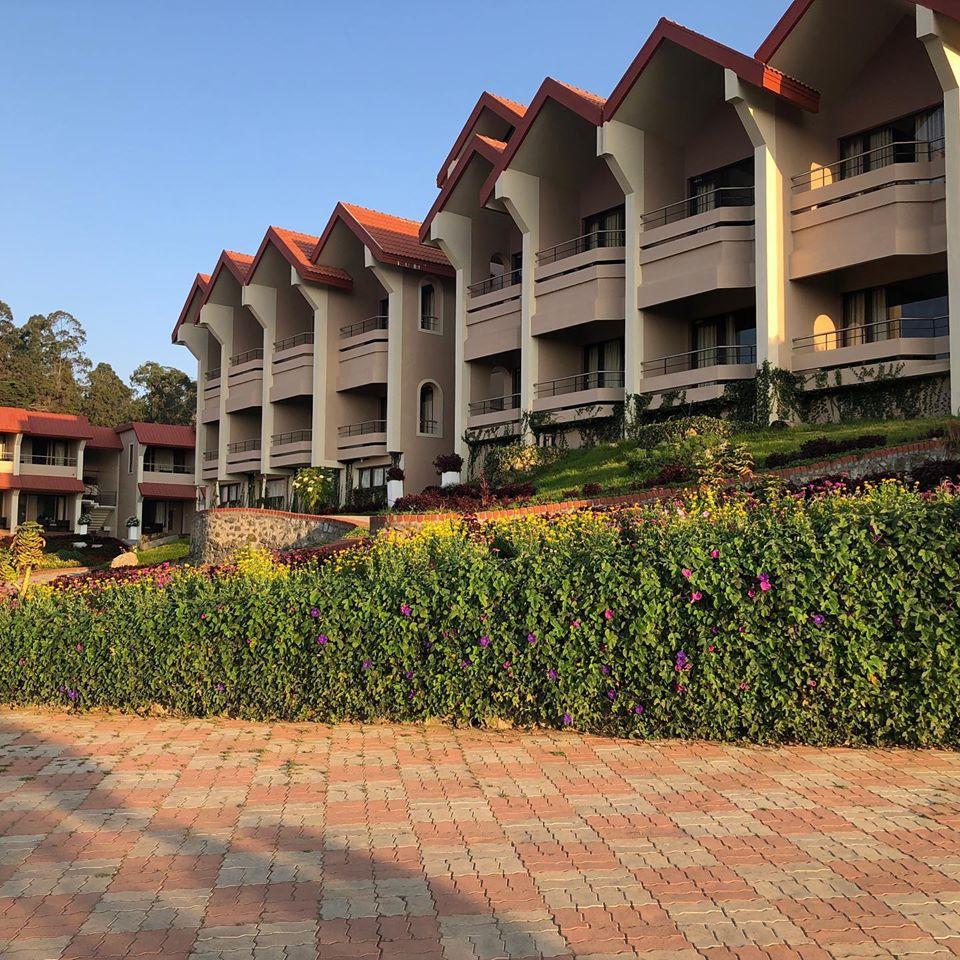 Hotel Germanus or Similar