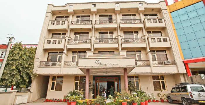 Hotel Varun or Similar