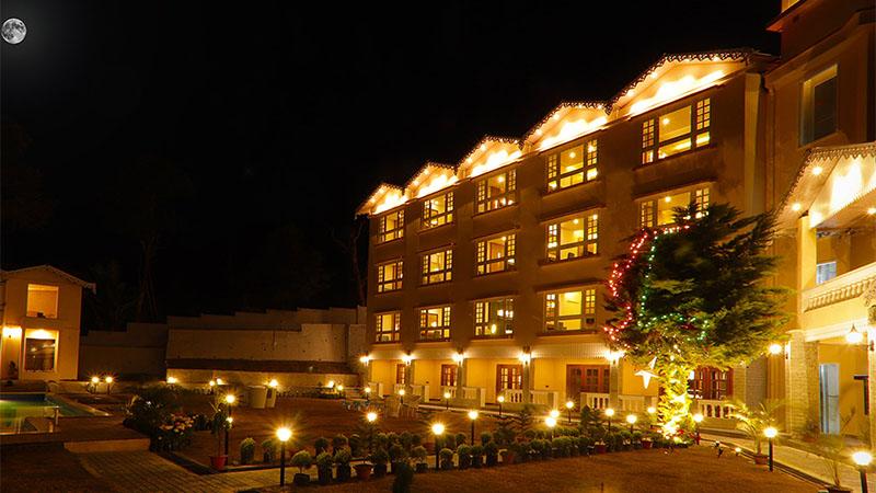 Pina Tree Hotel or Similar