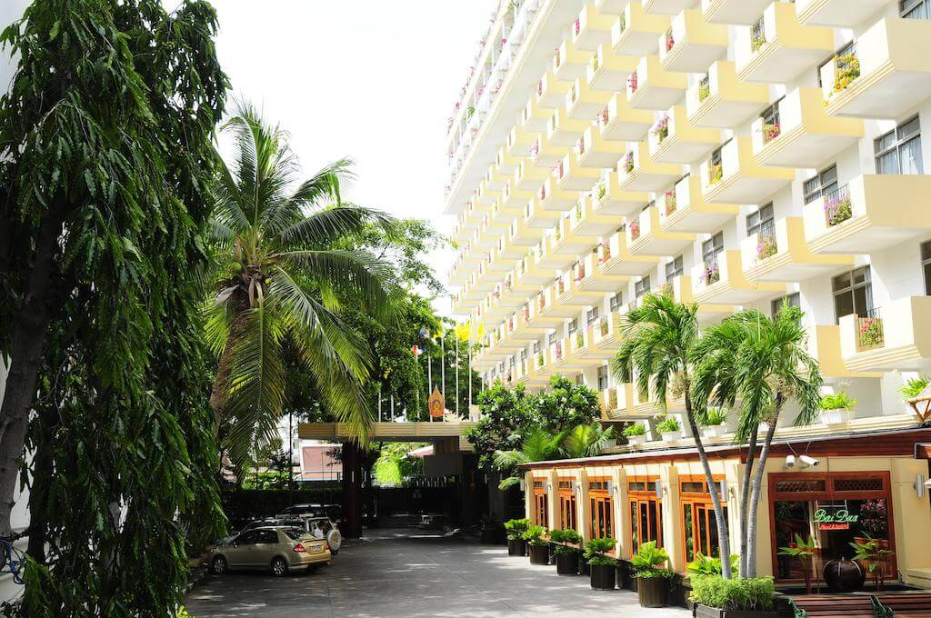Golden Beach Or Similar Hotel
