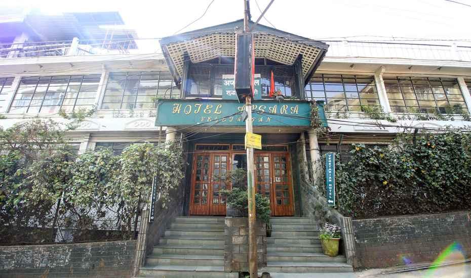 Apsara or similar -Delux hotel