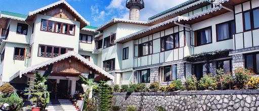 Hotel Mount Siniolchu or similar - Premium Hotel