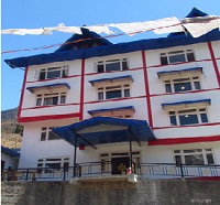 Lachung Eyes Hotel or similar-Premium Hotel