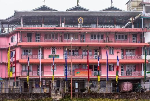 Sonamchen Hotel or similar -Premium Hotel