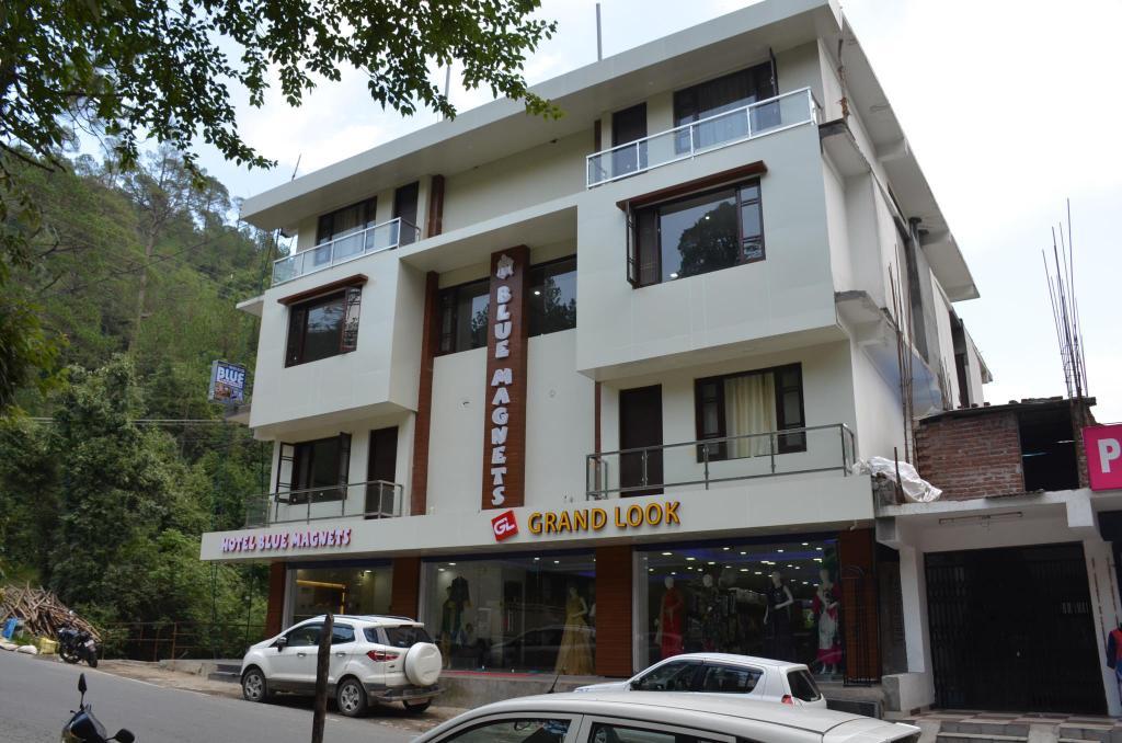 Blue Magnet Hotel or similar-Royal