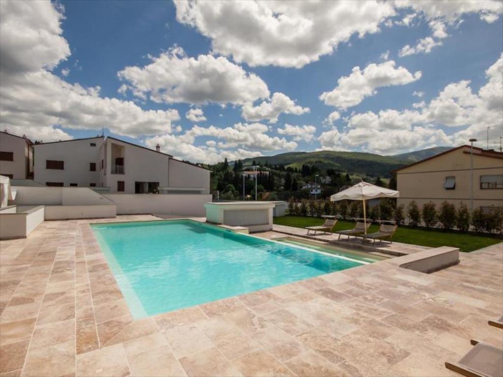 Florence Hill Resort or similar