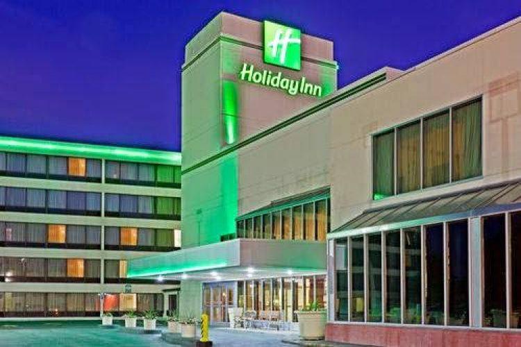Holiday Inn Totowa or similar