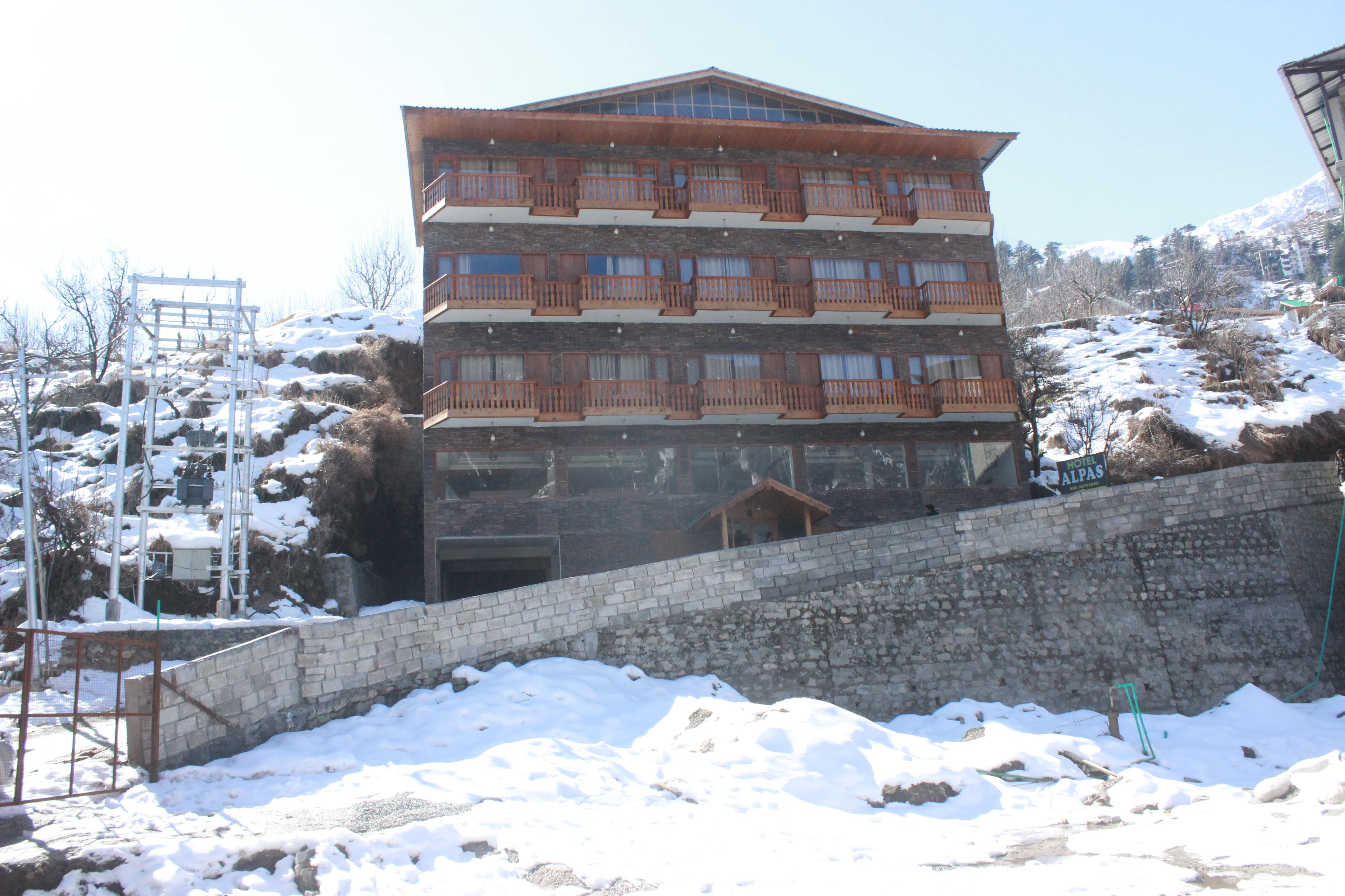 Hotel  Alpa's or similar-Deluxe