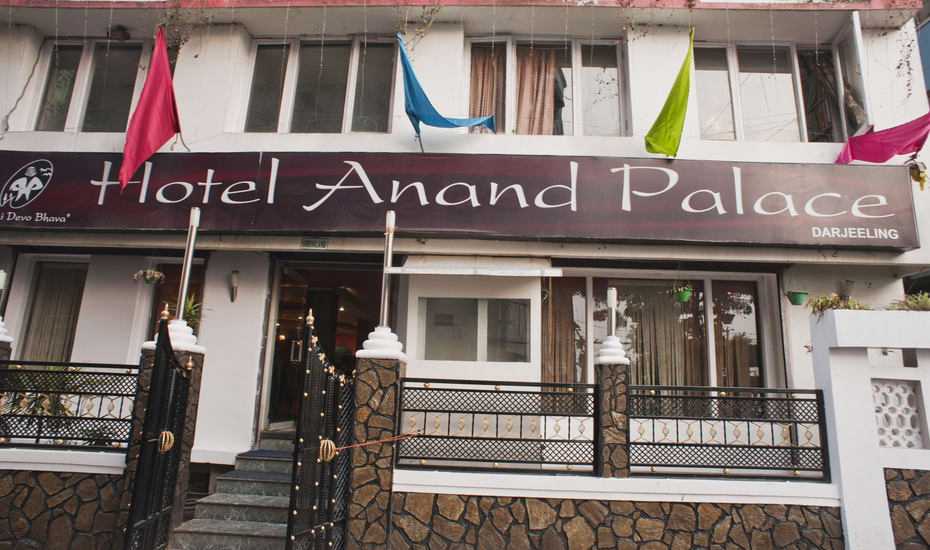 Ananad Palace or similar -Premium