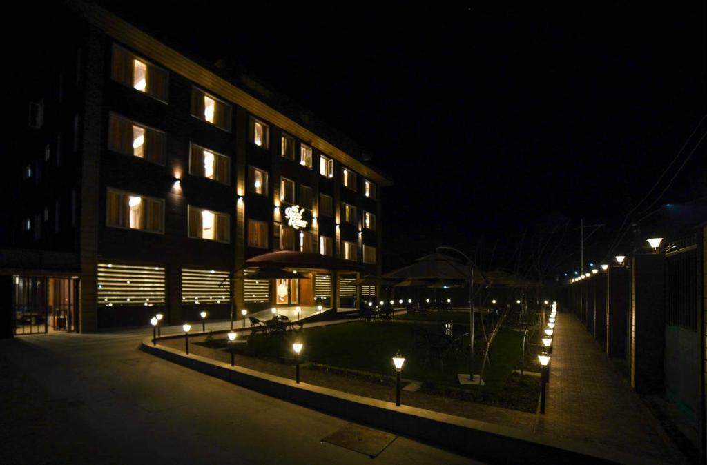 Srinagar-Royal Hotel-2