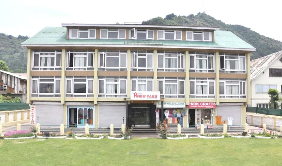 Srinagar-Royal Hotel-5
