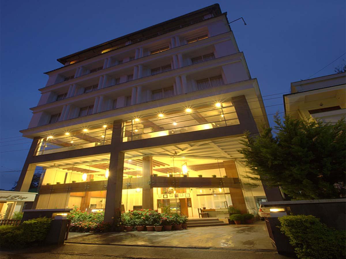 Munnar Royal Hotel 1